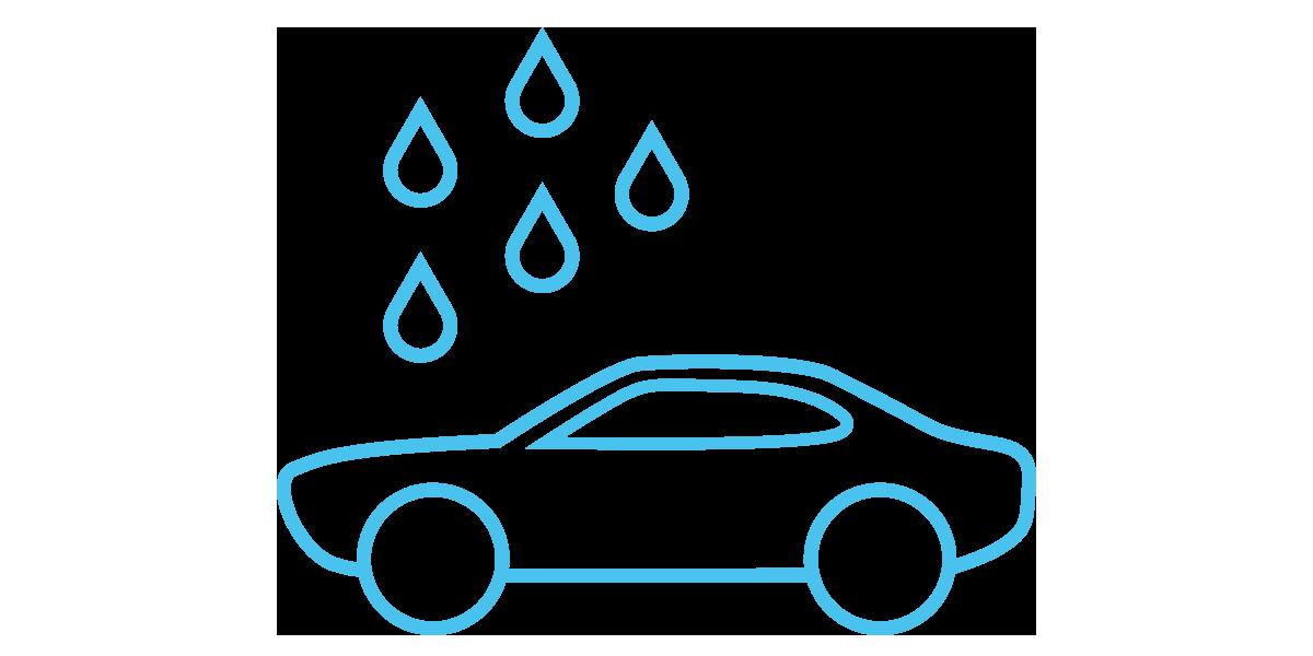 Tvätta bilen hos Carwash Nordic